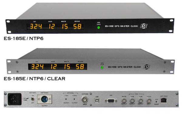ES-185E/NTP_set