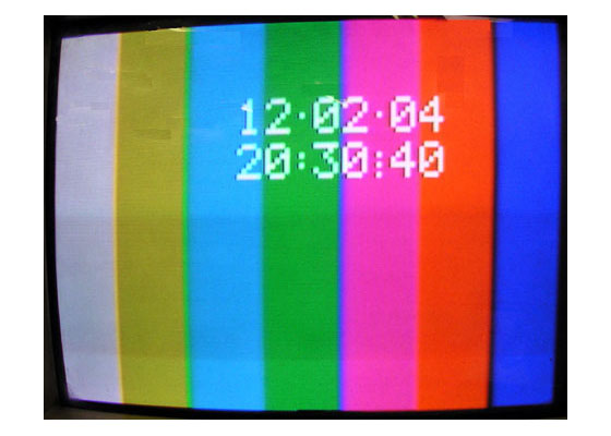 ES-266U インサート画面