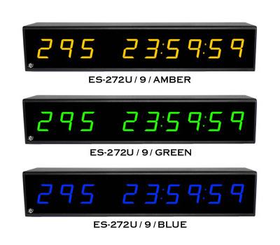 ES-272U Color options