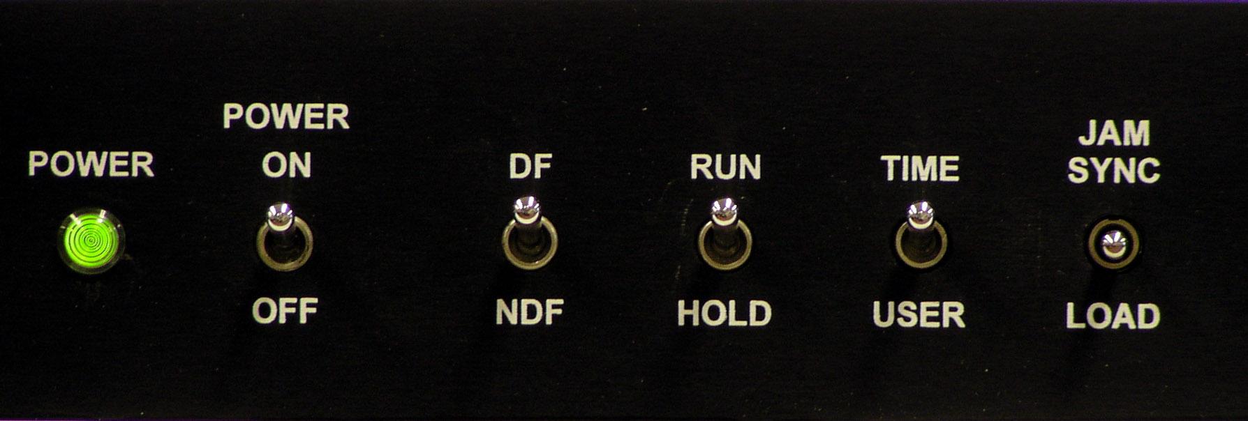ES-461U Switches