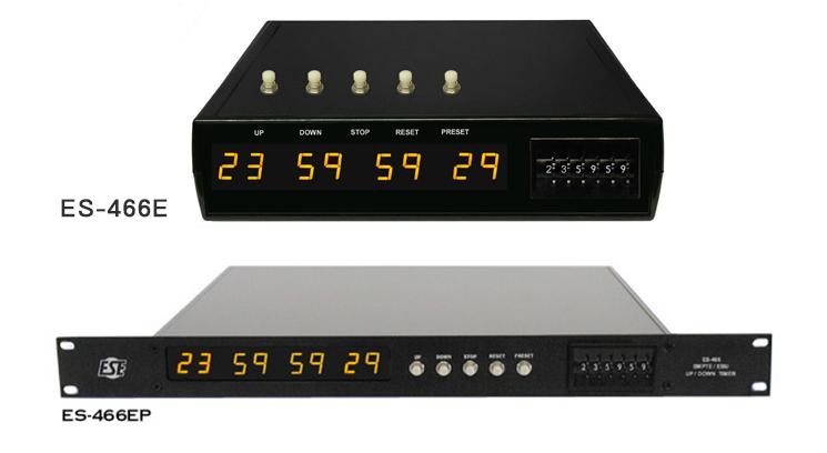 ES-466E set