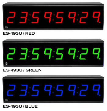 ES-493U color option