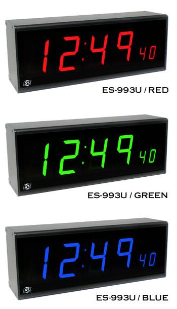 ES-993U Color options