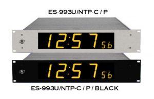 ES-993U/NTP-C/P