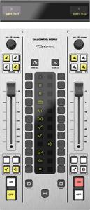 Fusion-Console-Controller-M