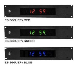ES-366U Color Options