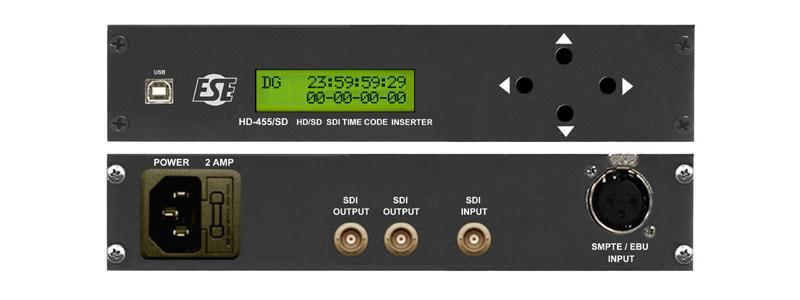 HD-455/SD/1
