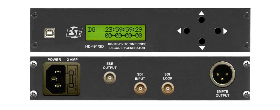 HD-491/SD