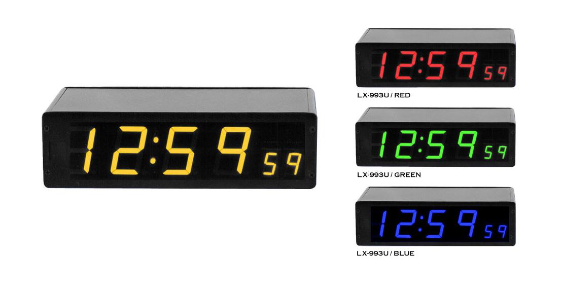LX-993U set