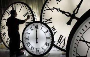 Timecode Converter