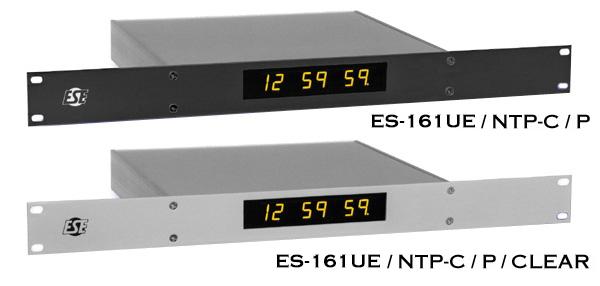 ES-161UE/NTP-C/P
