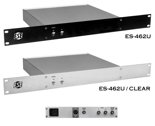 ES-462 set