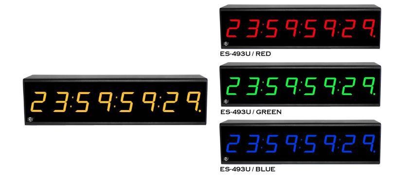 ES-493U set