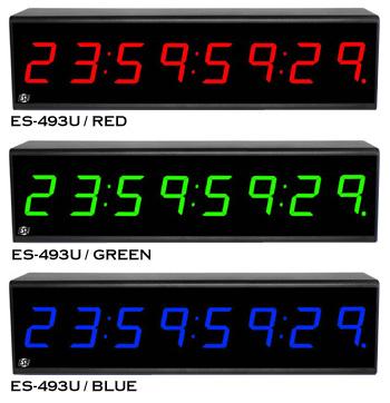 ES-493U color option