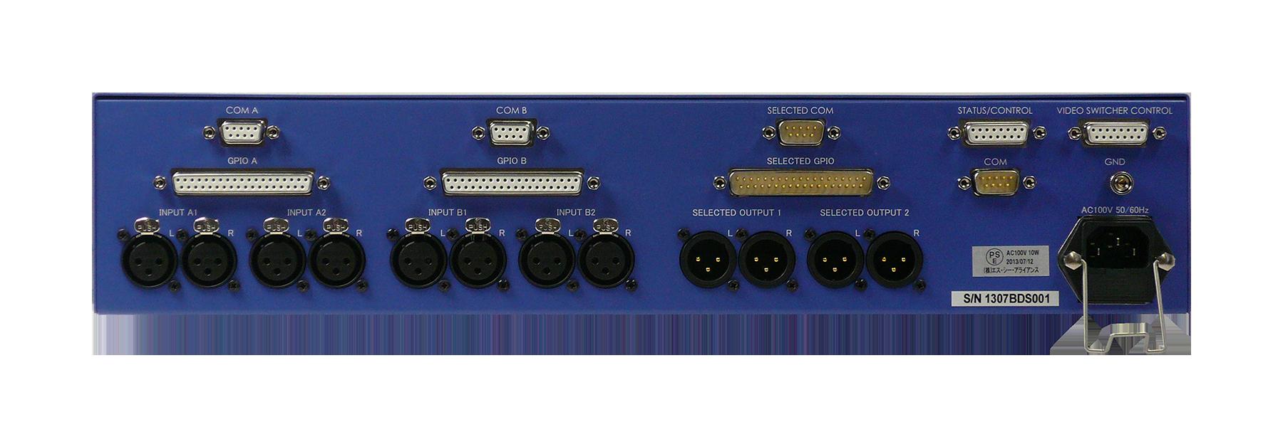 BDS-242_rear
