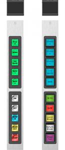 Fusion-Switch-Modules