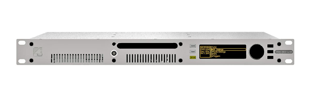 TX50v3 前面