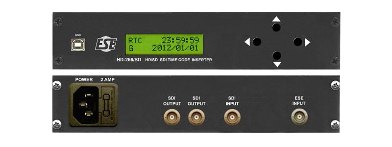 HD-266/SD/1