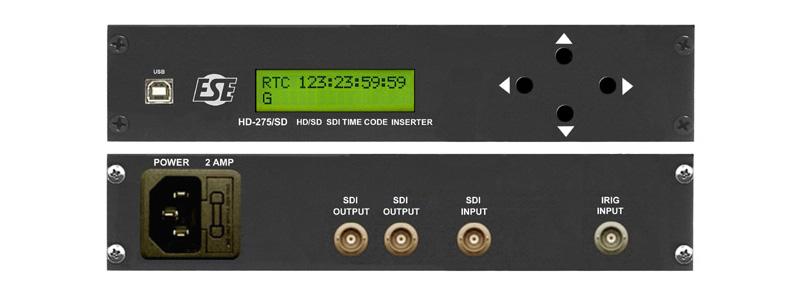 HD-275/SD/1