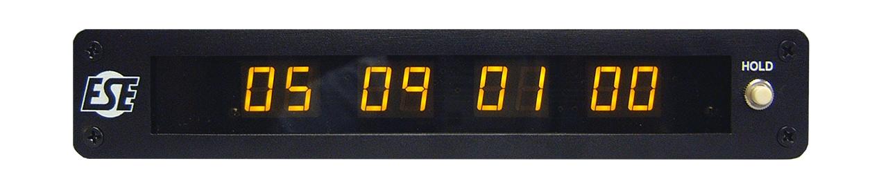 LX-453U front panel