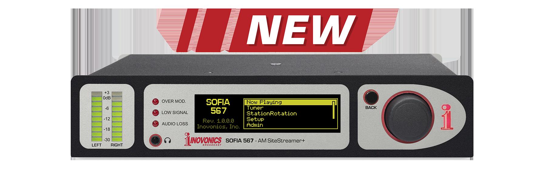 Model 567 new